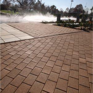 Masonique Pavers